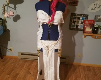 Morgiana's Dance Costume