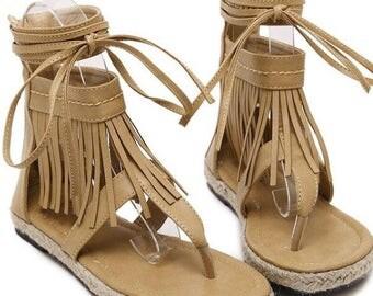 To order Sandals Gladi.
