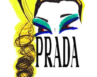 I Dream of PRADA