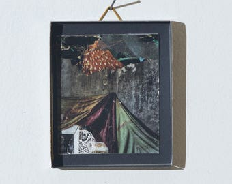 collage in a box 18