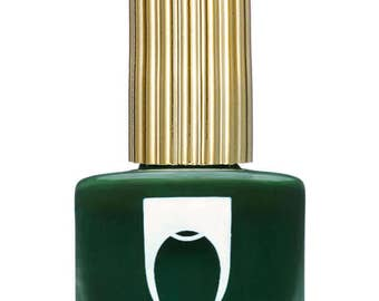 Floss Gloss Ltd Pro Nail Lacquer - NIGHT PALM