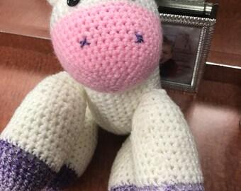 Stuffed Unicorn Plushy