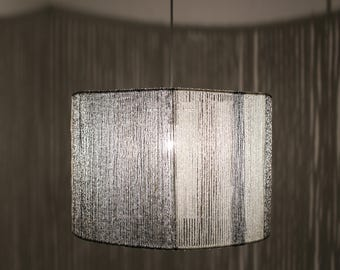 Glass Beads Chandelier/Modern Home Decor