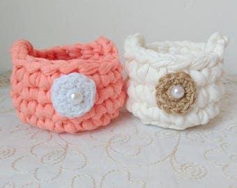 Invited trapillo gift basket
