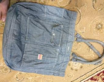 PORTER bag (2 sided)