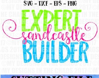 SVG file / Cutting file / Summer Cut file / Beach SVG file / Summer SVG / Summer dxf file  / cut file for silhouette / cut file for cricut