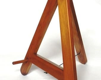 Wooden Display Stand Easel