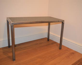 The Shelf Table