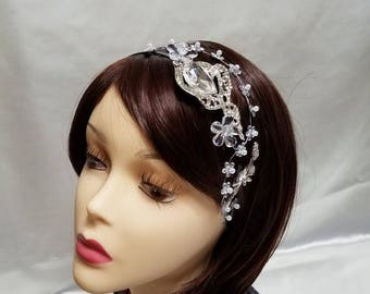 Handmade Decorative Headband