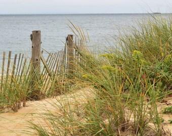 Beach:  Enter Here