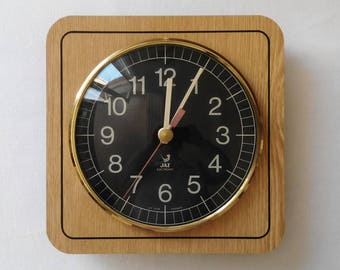 Jaz vintage clock, year 1950