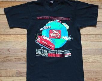 1990 Trans Am Tour T-Shirt