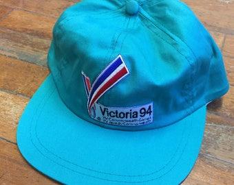 1994 Victoria Commonwealth Games Hat