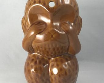 Dynasty Monkey See Tiki Mug