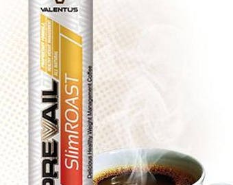 Valentus weightloss Slimroast coffee 1 week trial