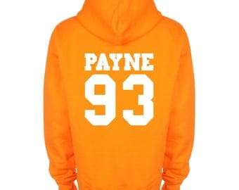 Liam Payne One Direction Hoodie