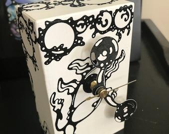 Mad-Art Clocks from a Box 1