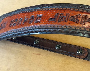 Buckhead Rifle Sling