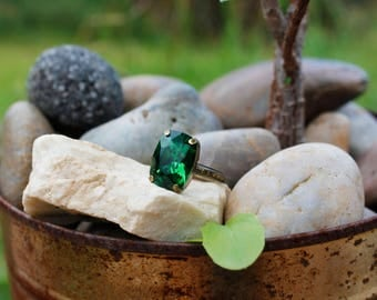 jewel rings