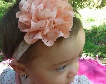 Shabby Chick Headband