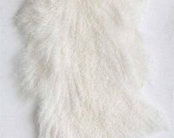 Mongolian Lamb Fur