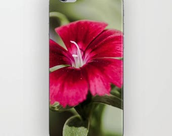 Flower iphone case - free worldwide shipping