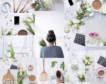 30 High Quality Blog Stock Images - Springtime Collection