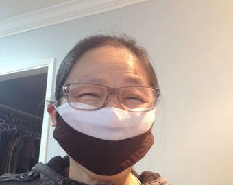 Super breathable masks