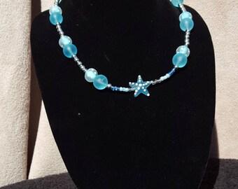 Jewelry set, casual jewelry, beach jewelry