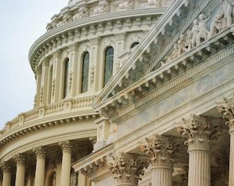 US Capitol Senate Washington DC photo