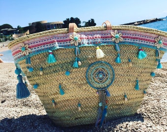 Basket Beach gypset