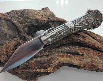 Knife Bareto medium - Bareto Pocket knife