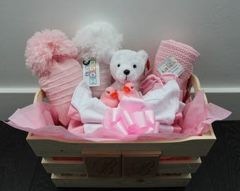 Baby Girls Gift Hamper