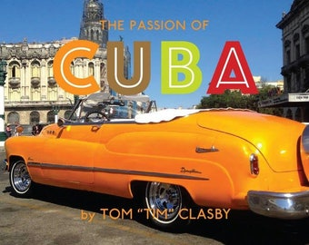 The Passion of Cuba