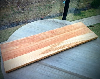 Chopping Board in Cherry