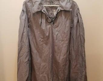 Mens Renaissance Shirt
