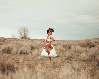 Onivie Skirt (Custom Made)
