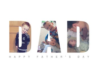 Father's Day Printable Download