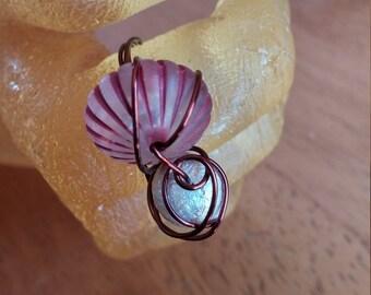 Ring beads