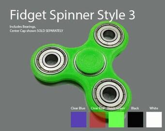 Fidget Spinner Style 3