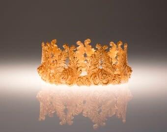 Newborn crown