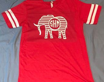 Custom Made Spirit Shirts