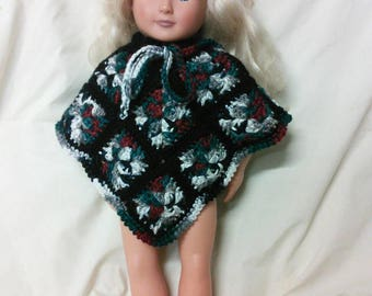 American Girl Doll Shawl
