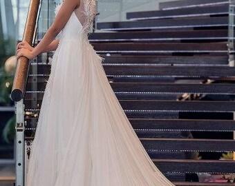 Wedding dress, bridal gown, wedding dress
