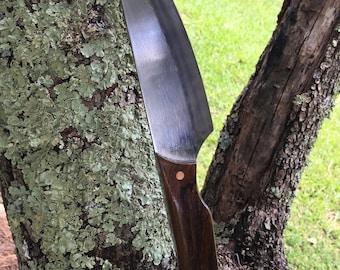 "12"" Steel Kitchen Knife"