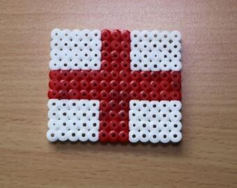 Medium English Flag