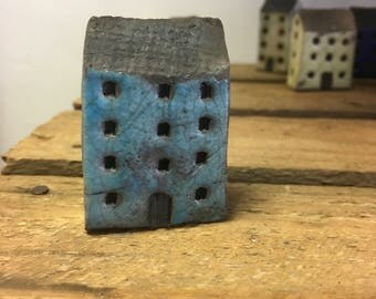 Little Handmade  Raku House
