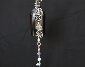 Bottle Wind Chime 04/002
