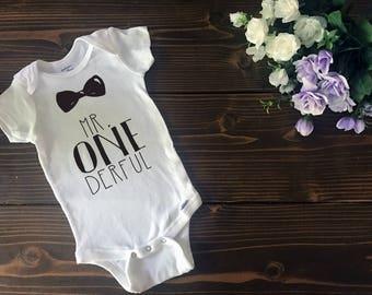 Mr. Onederful | | Custom T Shirt | Create Your Own T Shirt | Custom Sayings | Graphic Tees | T Shirts | Slogan T Shirt