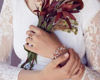 Wedding Bracelet - Sydney style